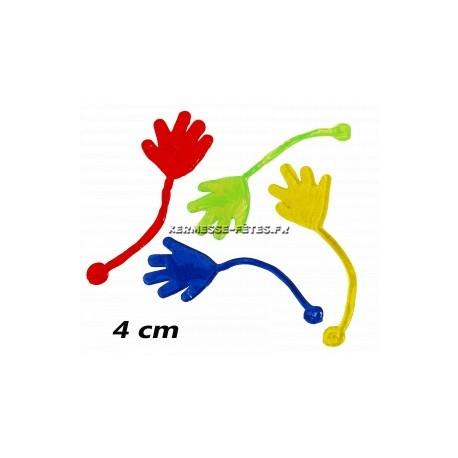 STICKY MAIN COLLANTE 4 cm