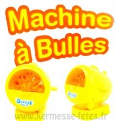 MACHINE A BULLE DE SAVON