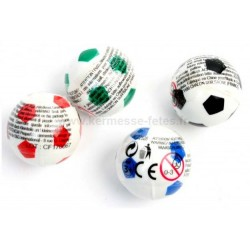 BALLE REBONDISSANTE BALLON FOOTBALL Ø 32 mm