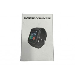MONTRE CONNECTEE BLUETOOTH