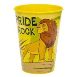 """GOBELET 260ml """" le roi lion """""""