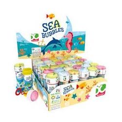 "BULLE DE SAVON ""SEA BUBBLES"" 60 ml"