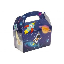"LUNCH BOX PM "" SPACE """