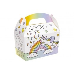 "LUNCH BOX PM "" LICORNE """