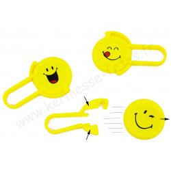 LANCE DISQUE SMILEY®