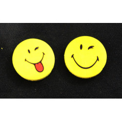 GOMME SMILEY © X 2