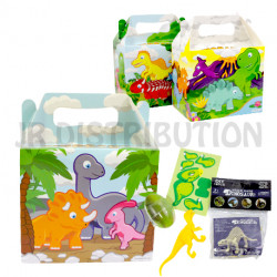 PACK FETE : THEME DINOSAURE